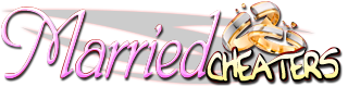 Married Cheaters logo